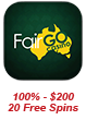 FairGo casino mobile
