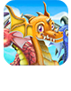 free dragons rock mobile slot