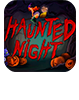 free haunted night mobile slot