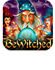 free bewitched mobile slot
