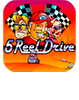 free-5-reel-drive-mobile-slot