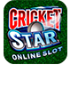 free Cricket Star mobile slot