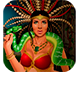 free-Mayan-Princess-mobile-slot