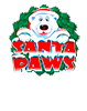free Santa Paws mobile slot