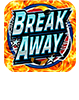 free break away mobile slot