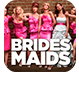 free bridesmaids mobile slot