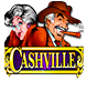free cashville mobile slot