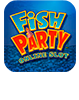 free fish party mobile slot