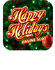 free happy holidays mobile slot