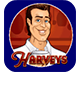 free harveys mobile slot
