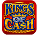 free kings of cash mobile slot