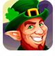 free lucky leprechaun mobile slot