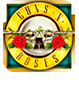 free guns n roses mobile slot