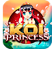 free koi princess mobile slot