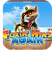 free Foxin Wins Again mobile slot