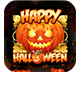 free happy halloween mobile slot
