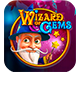free wizard of gems mobile slot